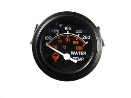 634-23 - GAUGE, WATER TEMP-AVENGER